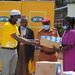 MTN donates food to Luzira prison inmates in Ramadan drive