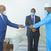 New IOM Uganda Chief of Mission presents his credentials to Foreign Affairs Minister