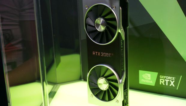 Nvidia's GeForce RTX 2080 and RTX 2080 Ti are loaded with boundary-pushing graphics tech