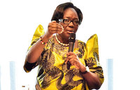Kadaga pushes for co-operatives revival