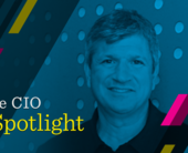 CIO Spotlight: Tony Bozzuti, F5 Networks