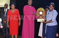 Orombi lauds Seroma on Christian values