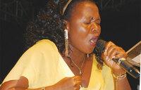 Babirye set to rock at UG@50 UK do