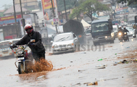 Weather body warns of heavy floods, mudslides