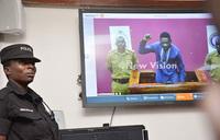MP Robert Kyagulanyi granted bail