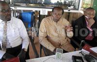 Kanyeihamba applauds government on Security