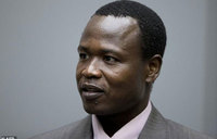 Ongwen's rank was to stop him from leaving, says witness
