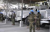 United Nations Guard Unit impresses in Mogadishu
