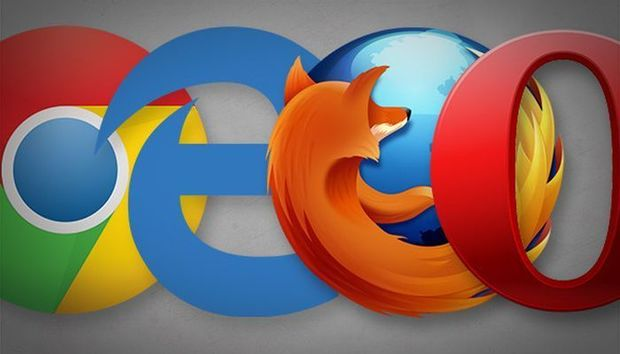Top web browsers 2018: IE and Edge catch a break - and their breath