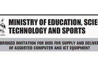 Ministry of Education, Science, Technology and Sports