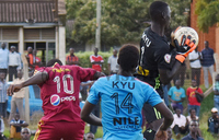 UMU qualify for knockouts after beating IUIU