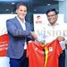 Uganda Cranes coach McKinstry to assess teams' qualities