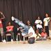 Locking, moonwalking at ninth Hip-Hop dance battle