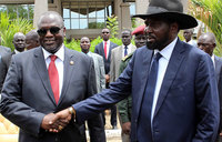 Japan injects sh3.6b into South Sudan peace deal