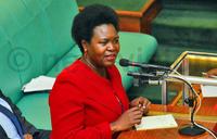 NRM caucus summoned over EALA polls