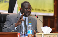 Riek Machar to return to Juba to form unity govt