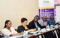 African legislators push for implementation of nation commitments on health