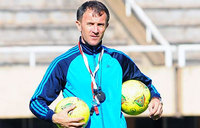 A new three-year contract for Cranes coach Micho
