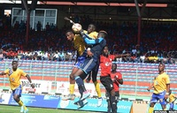 UPL: Vipers, KCCA share spoils in Kitende