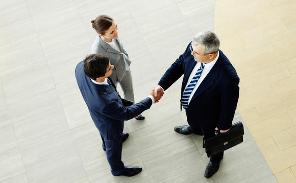 Bigger is not always better when it comes to pension consulting