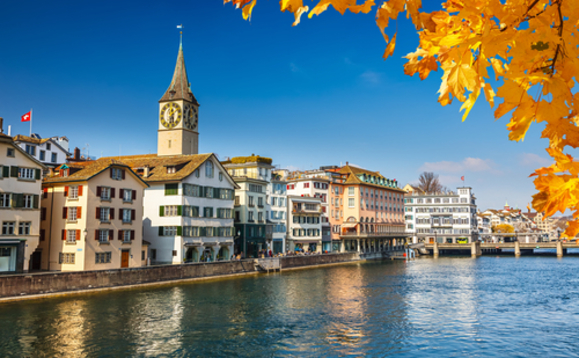 Zurich private bank chiefs step down ahead of new market positioning