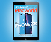 Macworld's February Digital Magazine: The Apple iPhone XR review