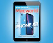 Macworld's February Digital Magazine: The Apple iPhone XR review