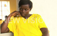 Maid who tortured baby released