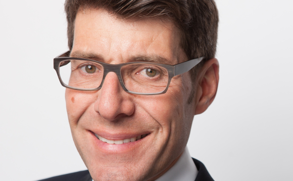 RBC appoints Pascal Thorens as managing director Switzerland
