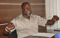 I'm going out with a bang! Misagga to step down at SC Villa