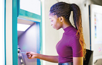 Banks to review ATM fees