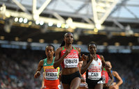 Nairobi to host final in World Athletics Continental Tour