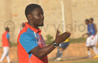 Bisaso steps down as Soana coach hours before Vipers clash