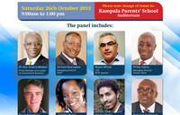 Pakasa debate to reach Ugandans upcountry and diaspora