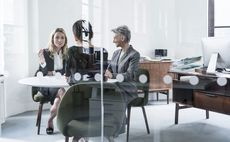 Asset managers bump up number of UK firms on Bloomberg's 2019 gender diversity index
