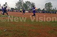 University League: Gulu starts on winning note