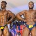 Lubega bags Mr Kampala Bodybuilding Championship