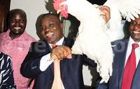 Lukwago kicked out of office again, petitions court