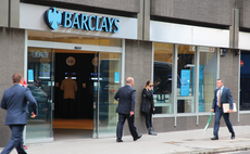 Barclays hit with record £38m FCA fine