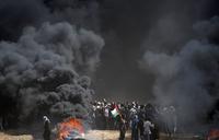 Deadliest day in years ahead of US Jerusalem embassy opening