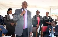 Chibita, Bamwine warn against case backlog