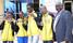 Sports is vital, Lugujju assures student athletes