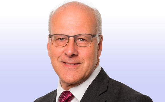 FCA chair Charles Randell
