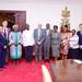 Violence against women an act of cowardice - Museveni