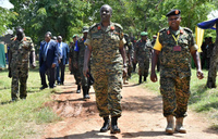 Regional military training exercise ends in Tanzania