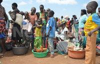 Uganda should not bear refugee burden alone - WRC