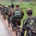 Congo soldiers capture 40 ADF rebels