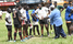 Rugby coach Brian Makalama a free agent