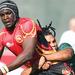 Uganda will find it tough against Fiji, Wales