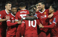 Arsenal, Man City double header tests Liverpool's new tag as title favourites